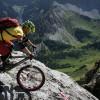 Eurobike und Berge